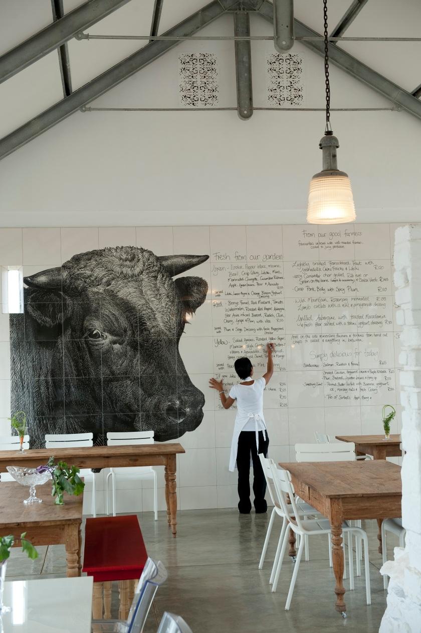 Ferme BabylonStoren-restaurant Babel