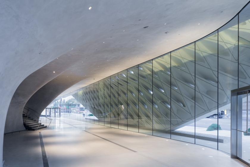 los Angeles-Musée the_broad_photo_by_iwan_baan_1